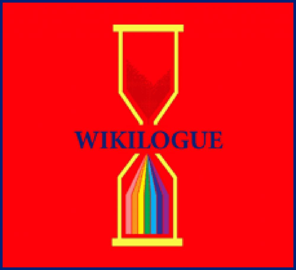 Wikilogue