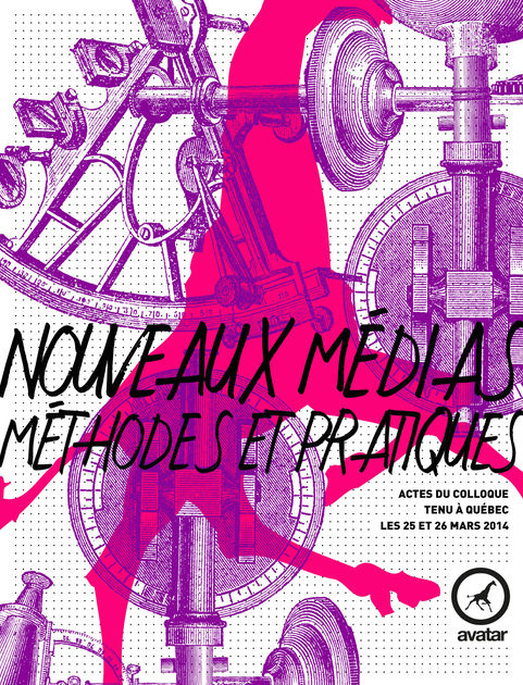 Publication New Media : Methods and Practices
